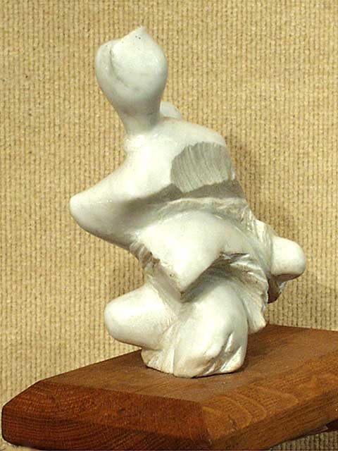Mother And Child by Jerry Vasconcellos (View 2)