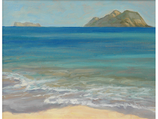 Waimanalo I by Scott Goto