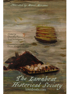 The Lawnboat Chronicles, Episode One by Dorothy Faison (View 2)