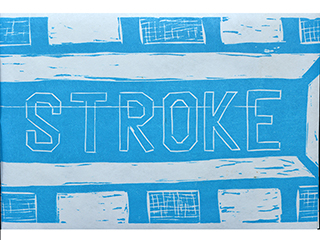 Stroke by Laura Smith